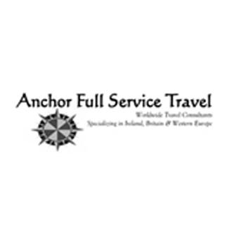 Anchor Full Service Travel