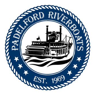 Padelford Riverboats